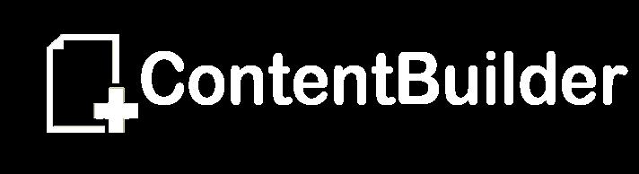 Content Builder Ltd